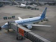 Boeing 737-484 (SX-BKE)