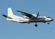 Antonov An-26B (RA-26010)