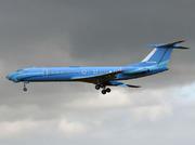Tupolev Tu-134AK-3 (RA-65550)