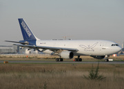 Airbus A300B4-203(F) (S5-ABS)