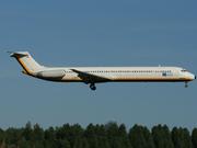 McDonnell Douglas MD-82 (DC-9-82) (I-DAVA)
