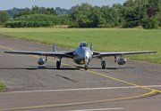 De Havilland DH-100 Vampire