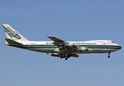 Boeing 747-212B(S) (N485EV)