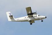 De Havilland Canada DHC-6-300 Twin Otter (G-CEWM)