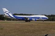 Boeing 747-329F/SCD (VP-BIC)