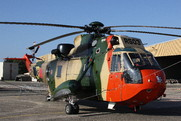 Westland Sea King Mk48  (RS03)
