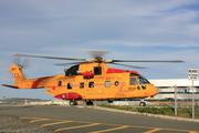EHI CH-149 Cormorant (EH-101 Mk51) (908)