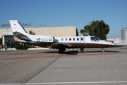 Cessna 550B Citation Bravo (N517AF)
