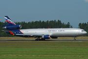 McDonnell Douglas MD-11/F (VP-BDR)