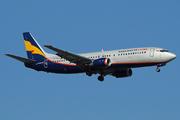 Boeing 737-4Q8 (VQ-BAN)