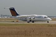 British Aerospace BAe 146-200