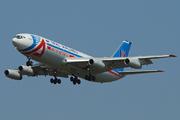 Iliouchine Il-86 (RA-86120)