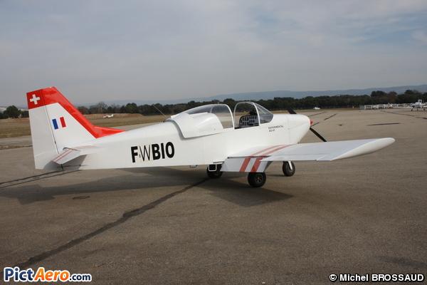 AG-01 (Autier Gérard)
