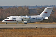 British Aerospace BAe 146-100 (ZE700-)