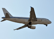 Airbus A319-115X/CJ (CS-TFU)