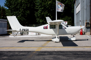 Jabiru SP-430 (F-PASH)