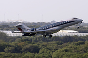 Bombardier BD-700-1A10 Global Express/Global 5000 XRS (N774KK)