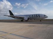 Airbus A300C4-203/F (TC-MND)
