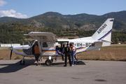 Gippland GA8-TC320 Airvan