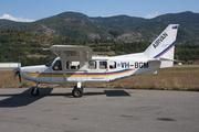 Gippland GA8-TC320 Airvan (VH-BGM)