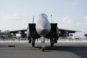 McDonnell Douglas/Boeing F-15E Strike Eagle (00-3004)