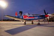 Pilatus PC-9B (D-FJMT)