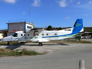 Dornier 228-202K (PJ-DVA)