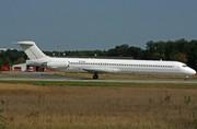 McDonnell Douglas MD-83 (DC-9-83) (YR-HBA)