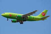 Airbus A310-204 (VP-BSZ)