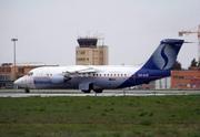 BAe 146-200 (OO-DJE)