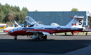 Canadair CT-114 Tutor (114050)