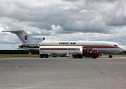Boeing 727-233/Adv(F)  (C-FUFA)
