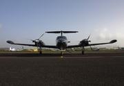 Piper PA-42 Cheyenne III (F-GXES)