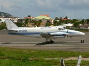 Beech 99 Airliner (N805BA)