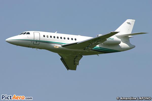 Dassault Falcon 2000 (Dassault Aviation)