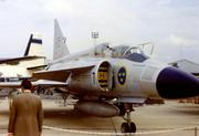 Sk-37 Viggen (7-65)