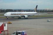 Boeing 777-312 (9V-SYF)