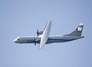 prototype ATR 72-600 décollant de Toulouse