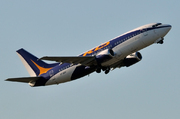 Boeing 737-306 (VP-BBH)