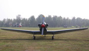 Yakovlev Yak-18 (Nanchang CJ-5) (OO-IAK)