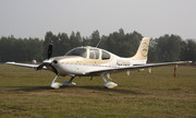 SR22GTS G3 Turbo (N226BB)