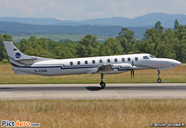 Fairchild Swearingen SA-227AC Metro III (European Air Express (EAE))