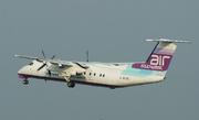 Bombardier Dash 8-311 (G-WOWC)