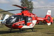 Eurocopter EC-135P-1 (D-HYYY)
