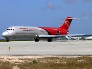 McDonnell Douglas DC-9-31 (YV367T)