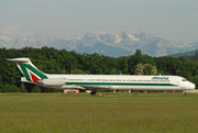 McDonnell Douglas MD-80 (DC-9-80)