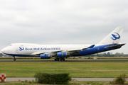 Boeing 747-412F/SCD (B-2428)