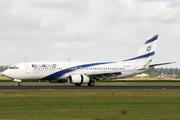 Boeing 737-800 (BBJ2/C-40) (4X-EKP)