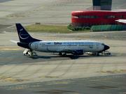 Boeing 737-31S (EI-DXB)