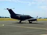Embraer EMB-121AA Xingu (076)